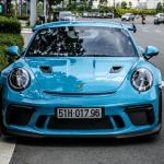 Pourquoi la Porsche 911 est-elle mythique