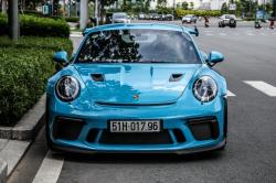 Pourquoi la Porsche911 est-elle si mythique?